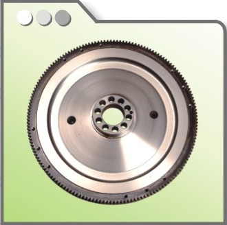 FLY WHEEL W/RING GEAR