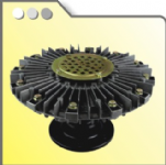 FAN CLUTCH(PLASTIC)