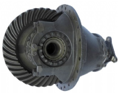 DIFFERENTIAL ASSY6X37