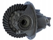 DIFFERENTIAL ASSY 8X39