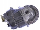 DIFFERENTIAL ASSY 6X41