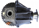 DIFFERENTIAL ASSY 7X39(20T)