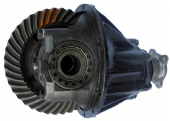 DIFFERENTIAL ASSY 7X43(23T)