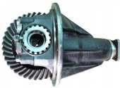 DIFFERENTIAL ASSY 6X40