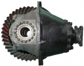 DIFFERENTIAL ASSY 7X41