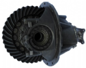 DIFFERENTIAL ASSY 7X36